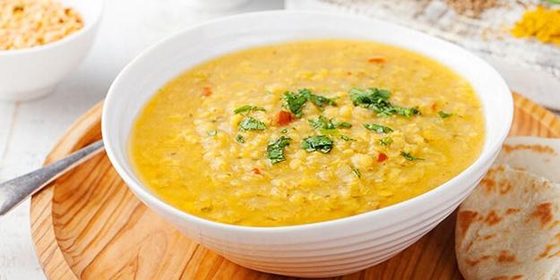Ekşili malhıta nasıl yapılır? Ekşili malhıta çorbası tarifi ve malzemeleri