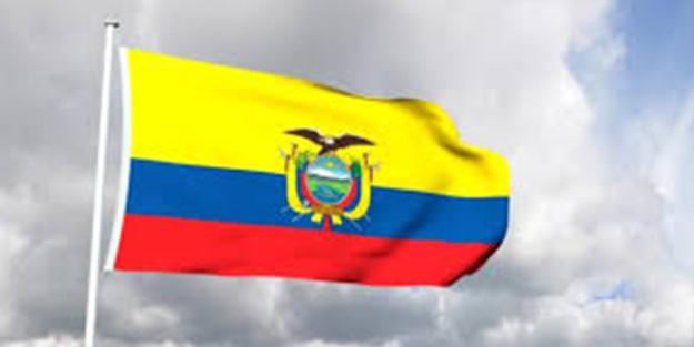 EKVATOR VE VENEZUELA ARASINDA İPLER GERİLİYOR! BÜYÜKELÇİ SINIR DIŞI EDİLDİ