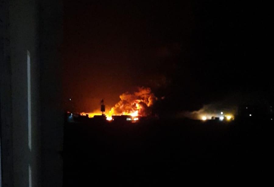 El-Bab'ta patlama: 5 yaralı