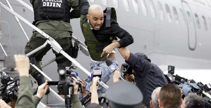 El Chapo'nun yerine geçen Gálvez yakalandı