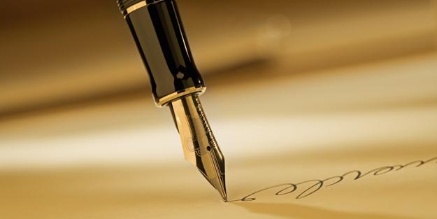 El ile yazı yazmak beyni geliştiriyor