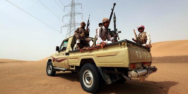 El Kaide'nin üst düzey ismi drone ile katledildi