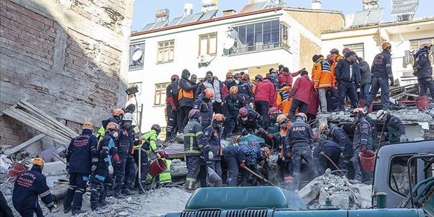 Elazığ depreminde ölenlerin ismi! Elazığ depreminde kaç kişi vefat etti?