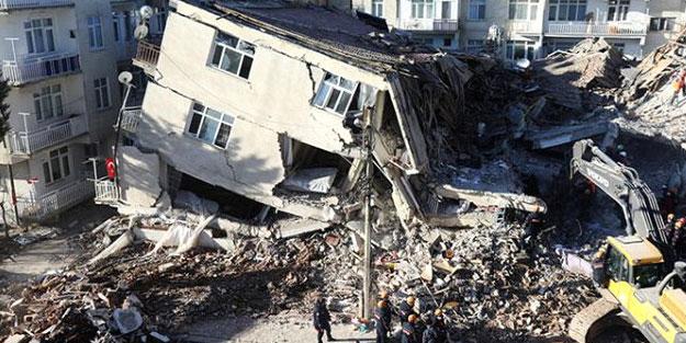 Elazığ depremini tahmin eden Feyzi Bingöl'den korkutan uyarı: 7 büyüklüğünde bir deprem...