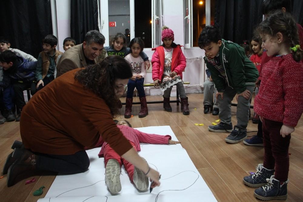 Elazığ'da 15 bin depremzedeye psikososyal destek