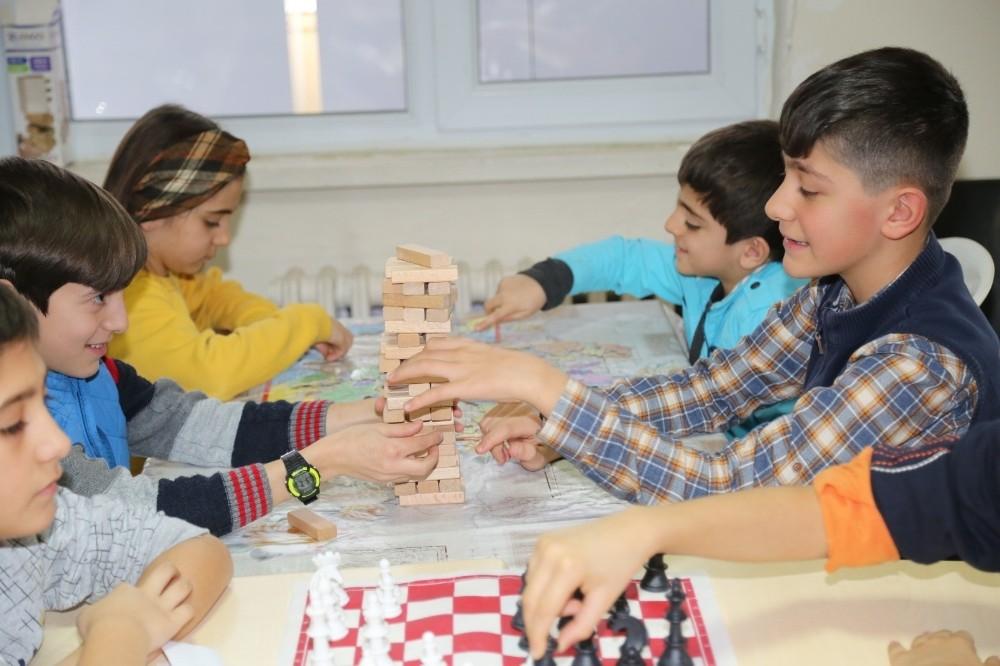 Elazığ'da