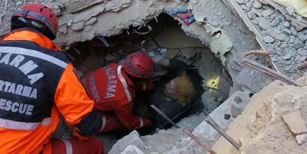 Elazığ'daki depremin ardından o ilde korkutan deprem