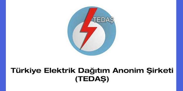 Elektrik dağıtım personel alımı