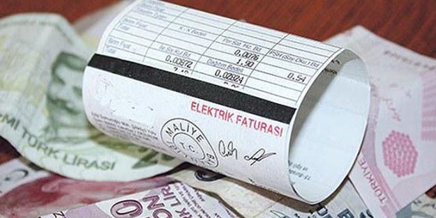 Elektrik faturasında itiraz edenlere müjde!