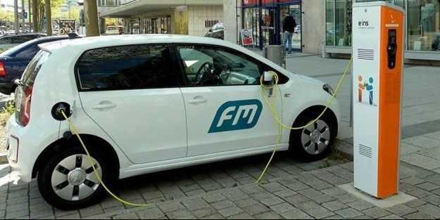 Elektrikli araçlarda beklenmedik yükseliş