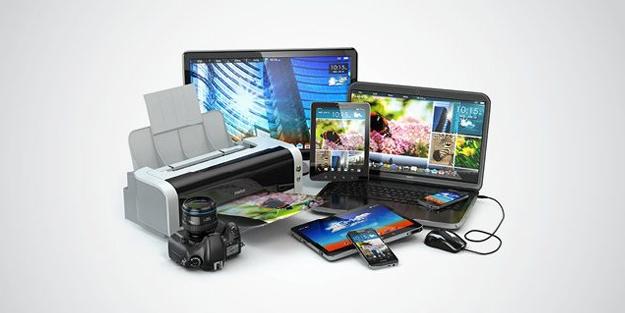 Elektronik cihazlar nasıl temizlenir?