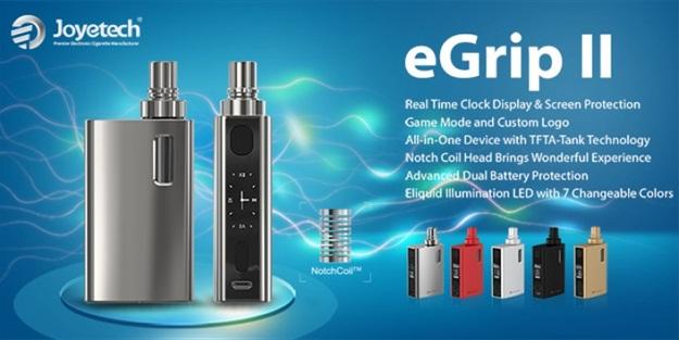 Elektronik sigarayla sigarasız hayat