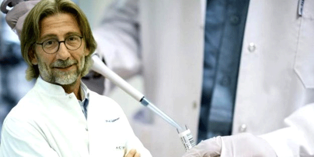 Prof. Dr. Ercüment Ovalı: İlaç koronavirüse karşı o kadar etkili ki...
