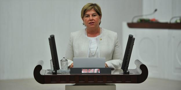 Elif Doğan'ın Türkmen, oda isteği kabul edilmedi