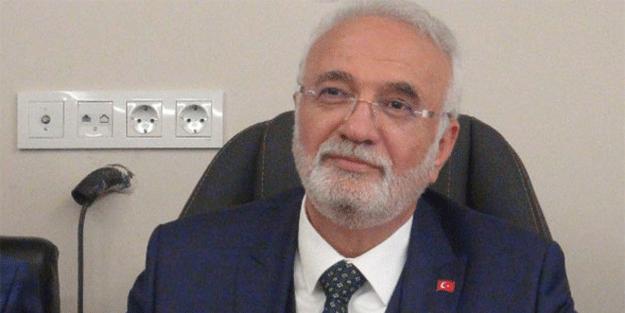 Elitaş'tan Vanlılara 'PKK' çağrısı!
