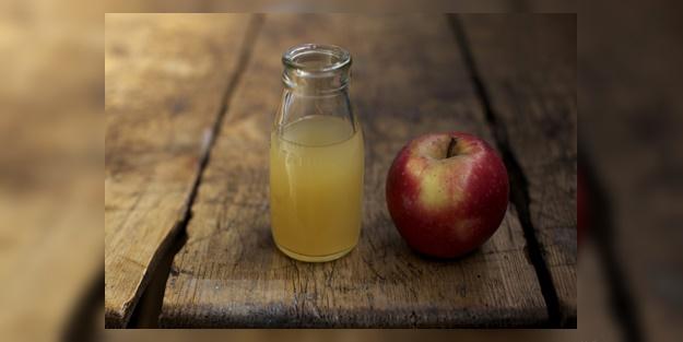 Elma sirkesi soğuk algınlığı ve gribe iyi gelir mi?