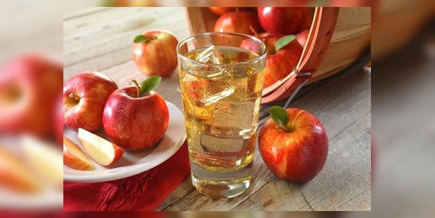 Elma sirkesinin yan etkileri ve zararları   Elma sirkesi nedir?