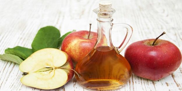 Elma sirkesiyle temizlik nasıl yapılır?
