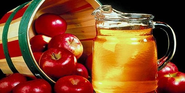 Elma Sirkesiyle Temizlik Nasıl Yapılır