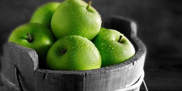 Elmayla zayıflayabilirsiniz