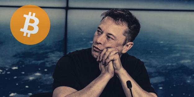 Elon Musk Bitcoin'in belalısı oldu! Bir indirip, bir çıkarıyor