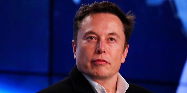 Elon Musk milyar dolarlık yatırımını tweetle duyurdu
