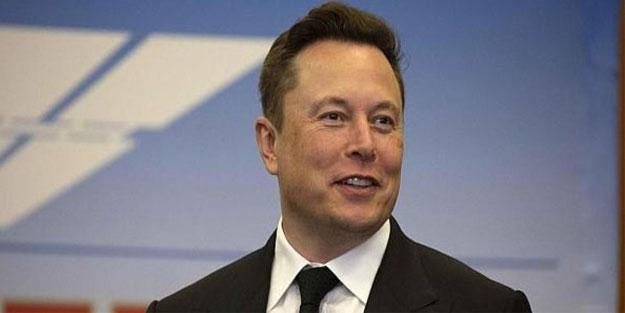 Elon Musk servetiyle Bill Gates'i geride bıraktı