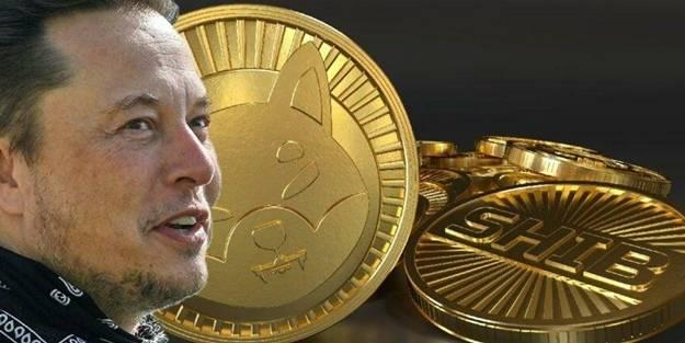 Elon Musk'ın köpeğini kripto para yaptılar! Rekor kırdı