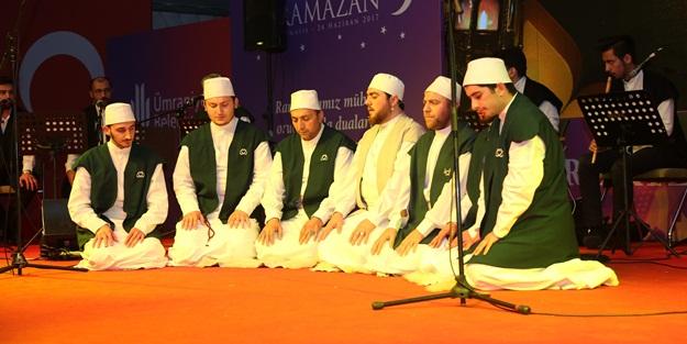 Elveda Ey Şehr-i Ramazan