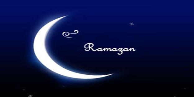 Elveda Ramazan, hoş geldin bayram