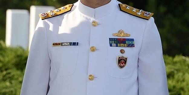 Emekli amiralin bağlantısı ortaya çıktı: İşte 2 numaranın Sabetaycı aile kökeni!