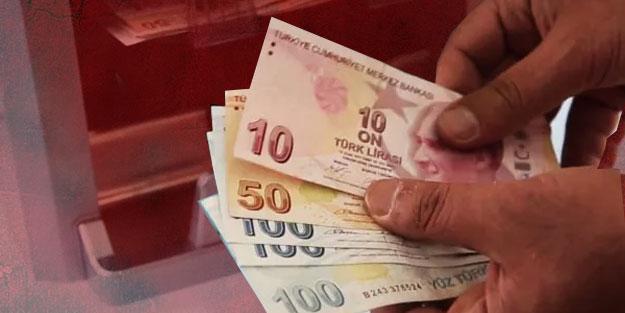 Emekli ek ödemeleri ne kadar? Emekli ek ödeme son dakika 2021