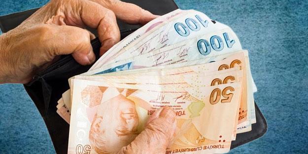 Emekli ikramiyesi bu hafta yatar mı? Bayram ikramiyesine enflasyon farkı ne kadar?