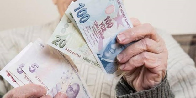 Ne kadar emekli maaşı alırım? Emekli maaşı zammı hesaplama