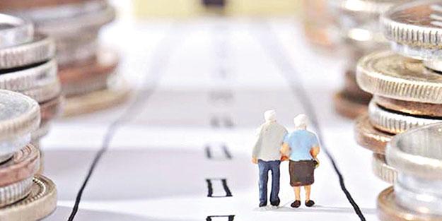 Emekli maaşları ne kadar olacak?