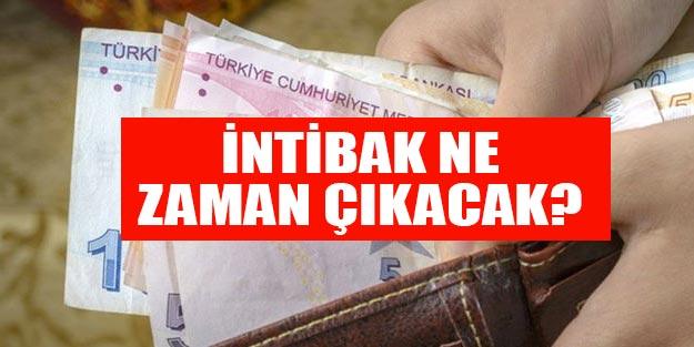 Emekli yeni intibak zammı son dakika SGK SSK BAĞKUR emekli maaşı intibak yasası