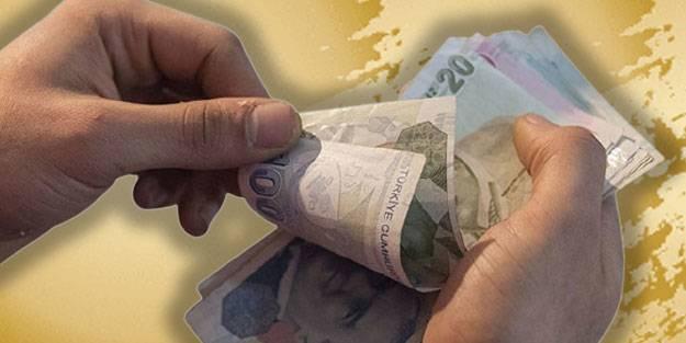 Emekli 2022 Ocak'ta ne kadar zamlı maaş alacak?