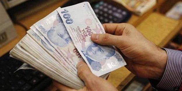 Emeklilere 526 lira zam yapılacak