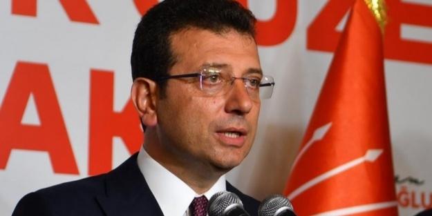 Emin Pazarcı'dan 'Ekrem İmamoğlu' çağrısı: Suç duyurusunda bulunulsun