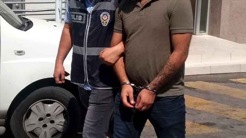 Emine Bulut cinayeti paylaşımıyla eşini tehdit mesajı yollayan kişi tutuklandı