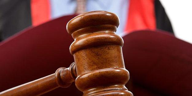 Emine Bulut cinayetinin görüldüğü davada Mahkeme salonu karıştı