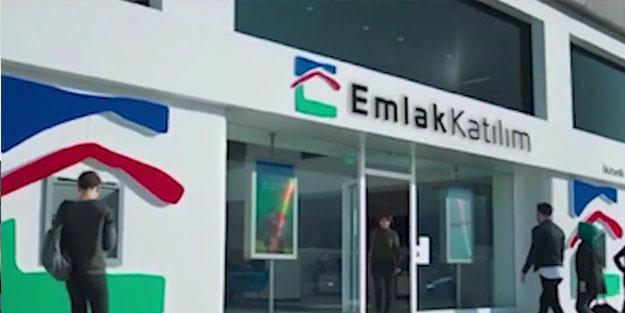 Emlak Katılım Kayseri'de şube açtı