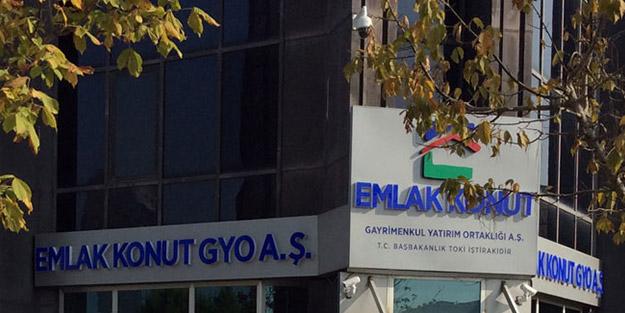 Emlak Konut GYO'dan yılın ilk satış ihalesi Ocak'ta! İstanbul'da arsa satıp ekonomiye kazandıracak