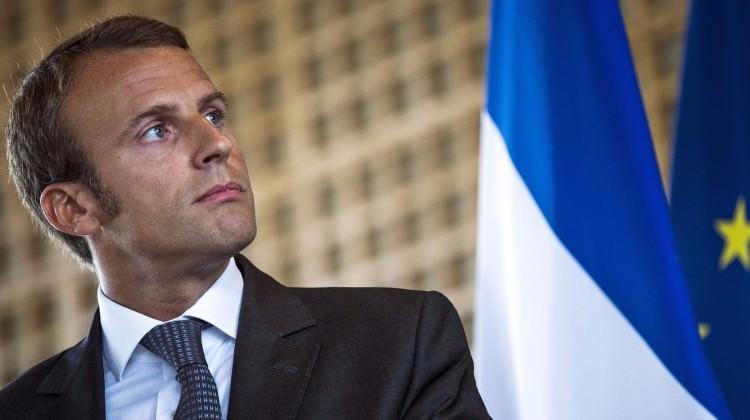 Emmanuel Macron'dan flaş AB açıklaması! İşlevsiz