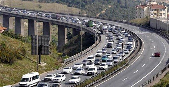 Emniyet 1 Mayıs'ta İstanbul'da kapatılacak yolları açıkladı