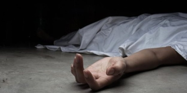 Emniyet genel müdürlüğünde intihar!