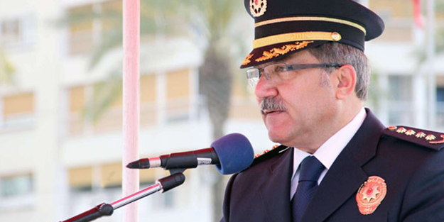 Emniyet Genel Müdürü yeni projeyi tanıttı: UYUMA