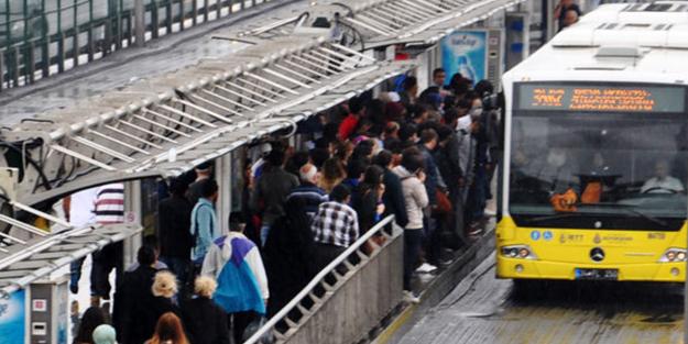 Emniyet teyakkuzda… Patlayıcı Kamışlı'dan gönderilmiş! Kanlı İstanbul planı