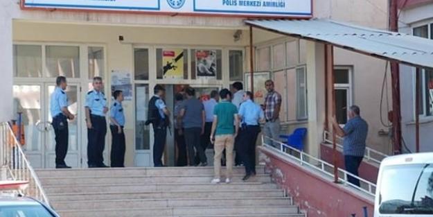 Yakalanan teröristlerin kimlikleri şoke etti