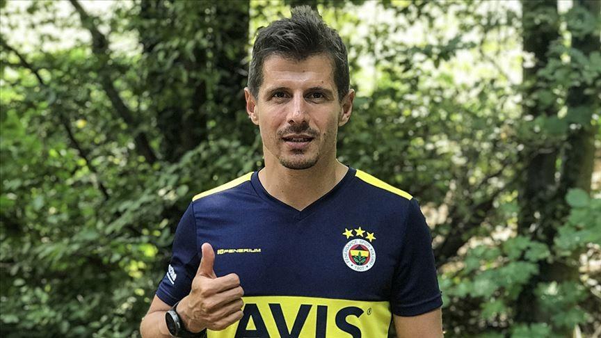 Emre Belözoğlu: Fenerbahçe'ye şampiyonluk için geri döndüm